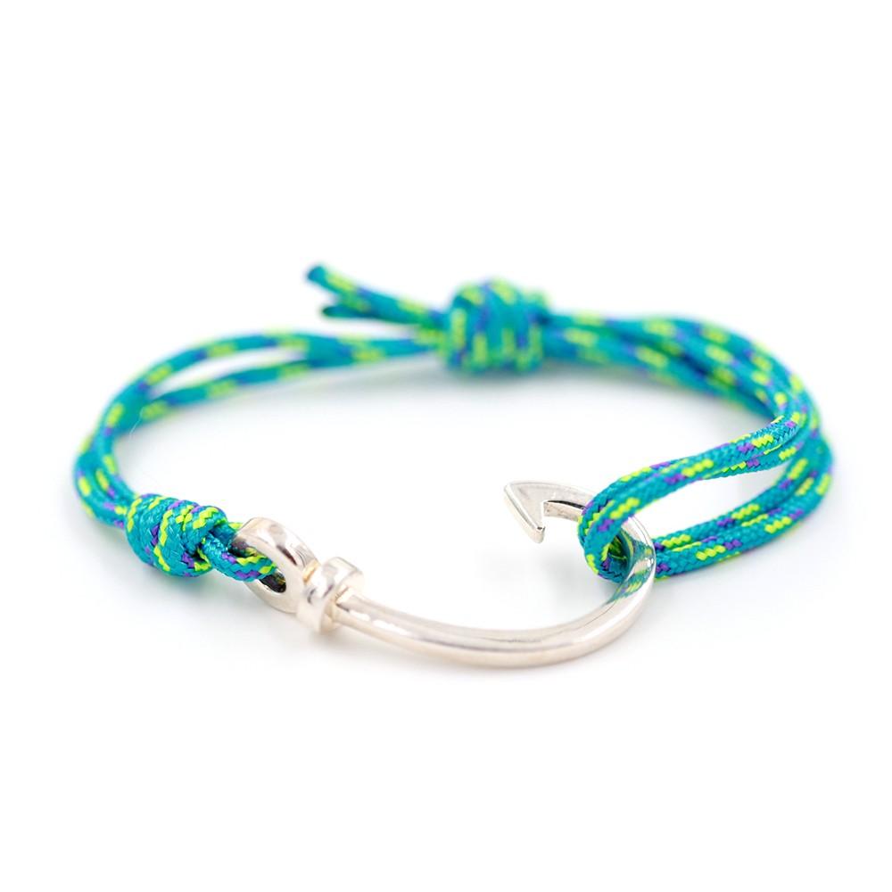 bracelet bijou – homme – argent 925 – fait main