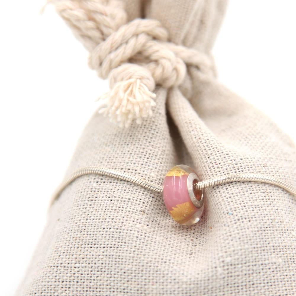 bracelet femme – Murano – ARGENT 925