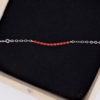 Bracelet Velours – ARGENT 925