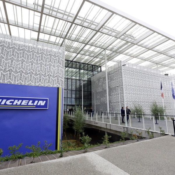 Michelin - Site de Ladoux