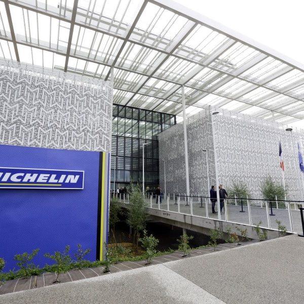 Michelin - Site de Ladoux