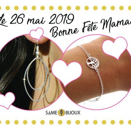 Un bijou pour la Fête des mères !