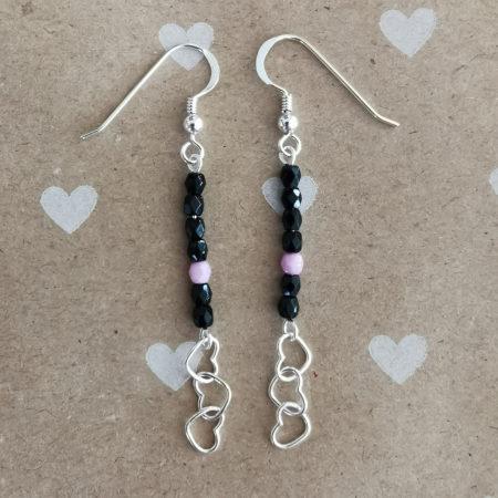 boucle-oreille-coeur-perle-argent-925