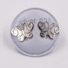 Boucles d'oreilles – Papillons – ARGENT 925