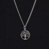 Collier – ARBRE – ARGENT 925