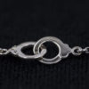 Bracelet – Menottes – ARGENT 925