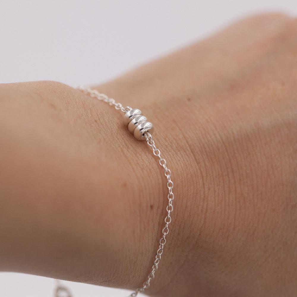 Bracelet – Trio – ARGENT 925