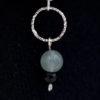 Boucles d'oreilles – Aventurine – ARGENT 925