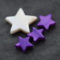 Bracelet - Nacre violet - Argent 925 - Same Bijoux